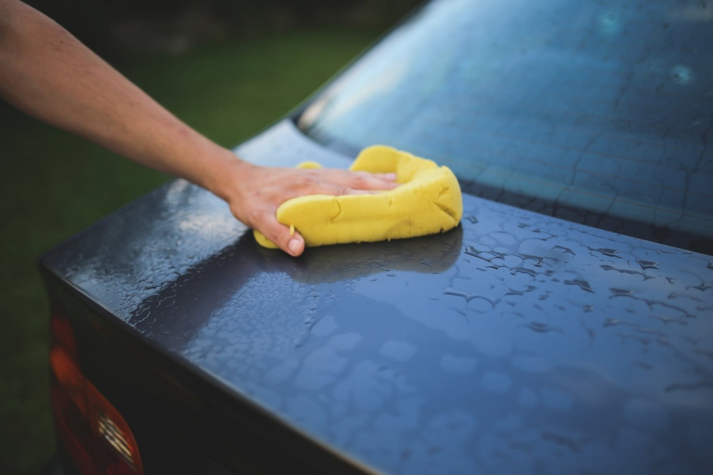 cadee car cleaning
